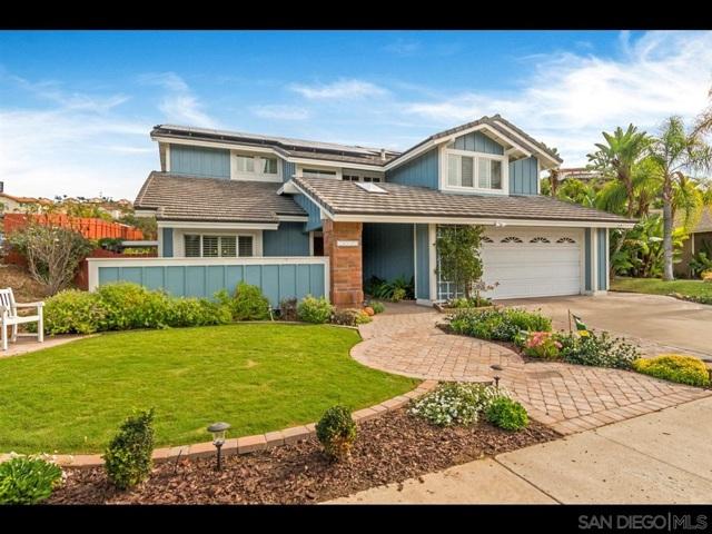 14097 Davonport, San Diego, CA 92129