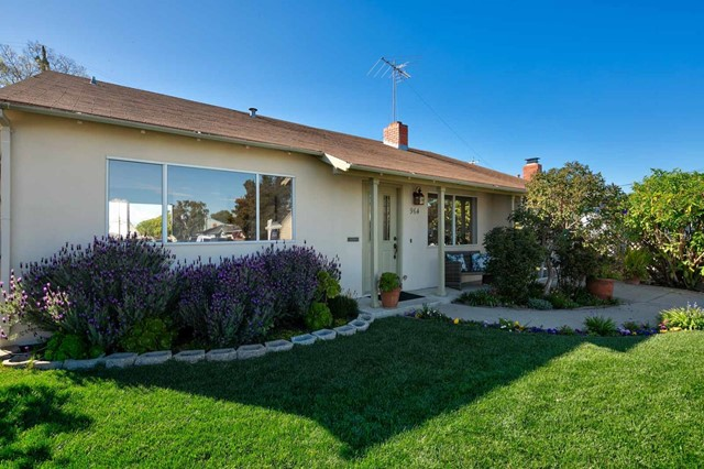 964 Daisy Street, San Mateo, CA 94401