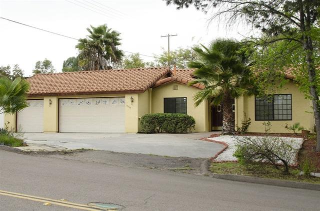 1504 Sundale rd, El Cajon, CA 92019