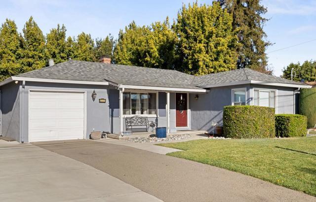 2301 Los Coches Ave, San Jose, CA 95128