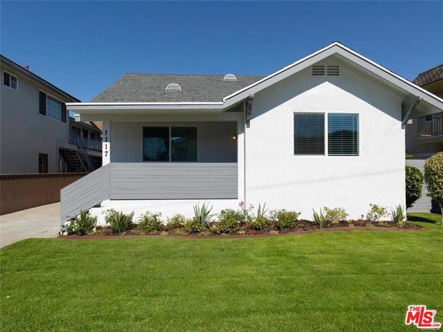 1117 164TH, Gardena, California 90247, ,Residential Income,For Sale,164TH,20587432