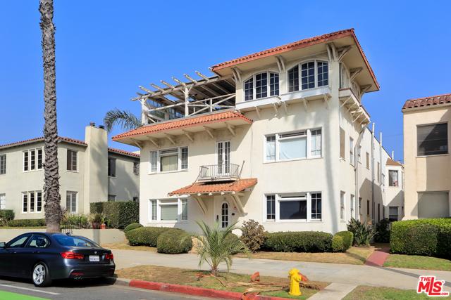 927 Ocean Av, Santa Monica, CA 90403 Photo