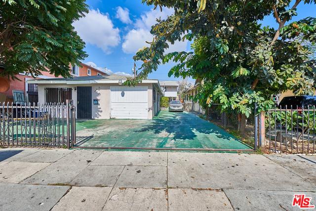 2641 S LONGWOOD Avenue, Los Angeles, CA 90016