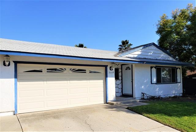 10359 Woodrose Ave, Santee, CA 92071