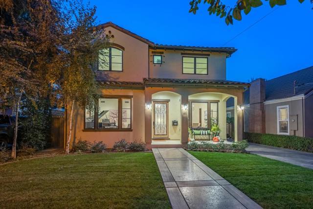 871 Willow Glen Way, San Jose, CA 95125