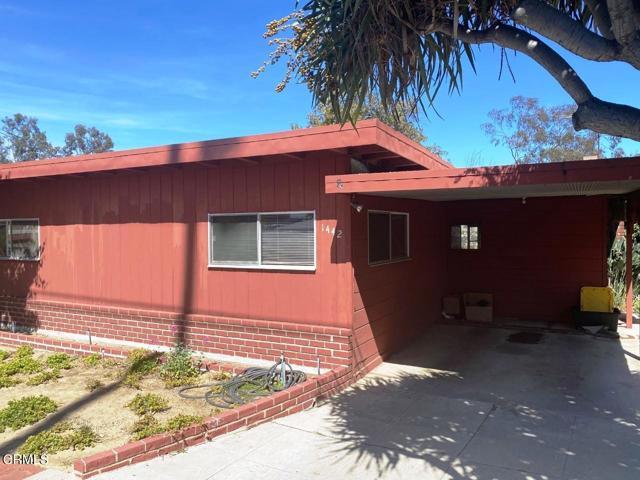 1442 Montecito LA CA 1