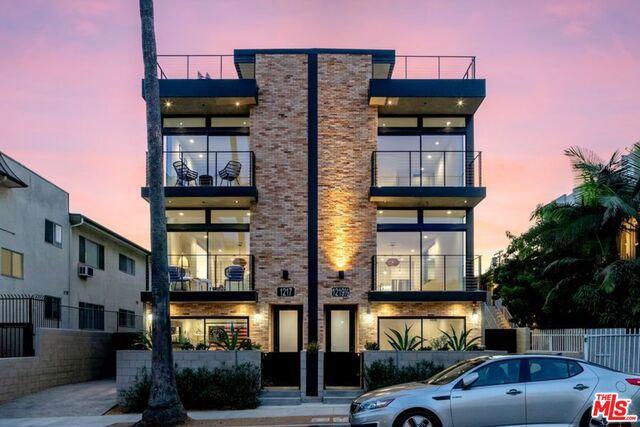1217 N MANSFIELD Avenue, Los Angeles, CA 90038