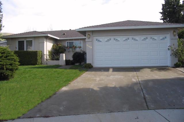 3313 Half Pence Court, San Jose, CA 95132