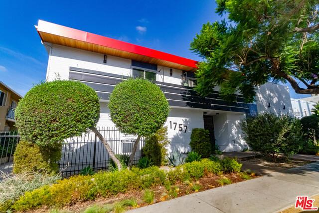 1757 N KINGSLEY Drive, Los Angeles, CA 90027