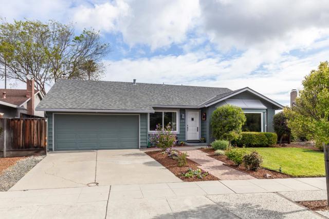6174 Hancock Avenue, San Jose, CA 95123