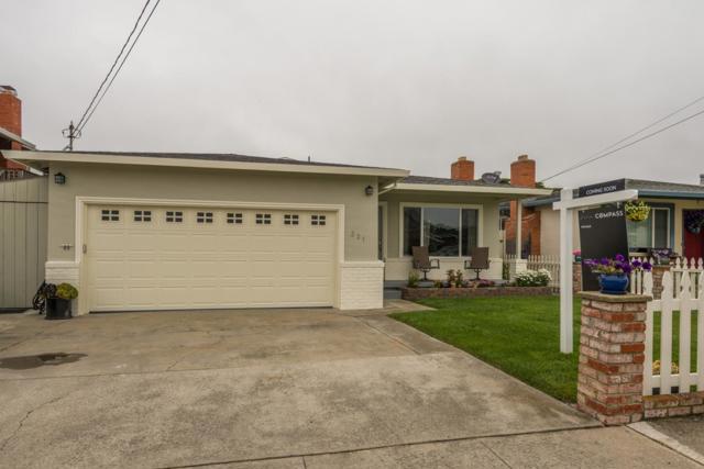 331 Grove Street, Half Moon Bay, CA 94019