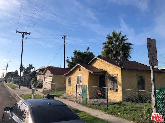 1272 E 87TH Place, Los Angeles, CA 90002