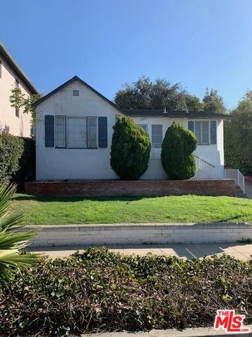 10584 PUTNEY Road, Los Angeles, CA 90064