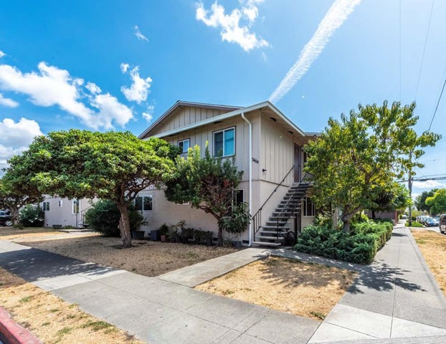 3404 Rolison Road, Redwood City, CA 94063