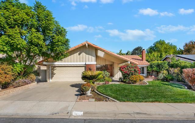 3086 E Black Hills Court, Westlake Village, CA 91362