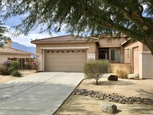 13689 Pinnacle Circle, Desert Hot Springs, CA 92240