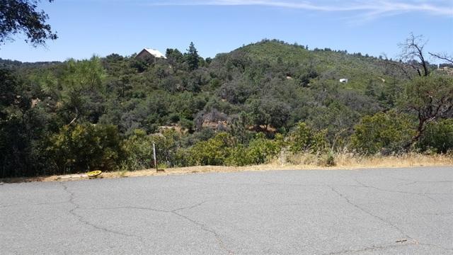 0 WHISPRING PINES, Julian, CA 92036