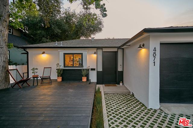 4871 HARTWICK Street, Los Angeles, CA 90041