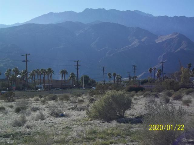 0 Vista Chino, Palm Springs, CA 92262