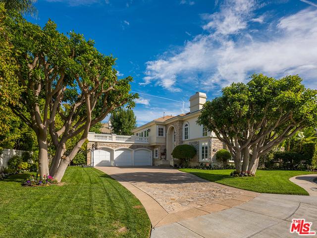 19356 REDBRIDGE Lane, Tarzana, CA 91356