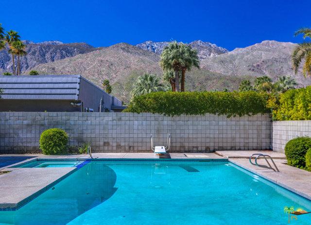 1250 E Marion Way, Palm Springs, CA 92264