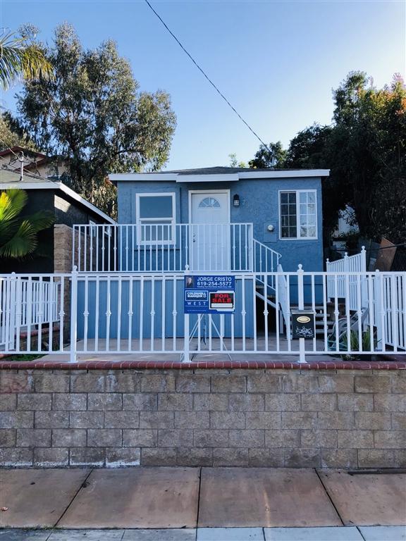 2985 Clay Ave, San Diego, CA 92113