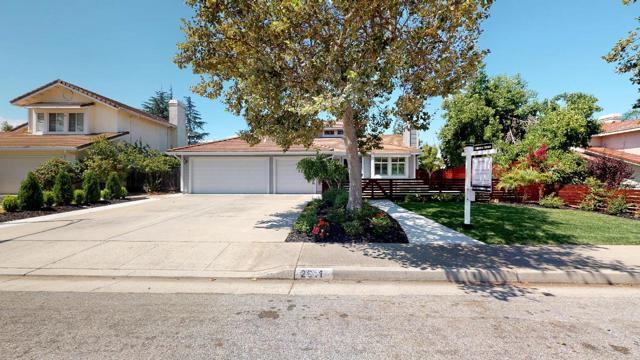 2911 Mitton Drive, San Jose, CA 95148