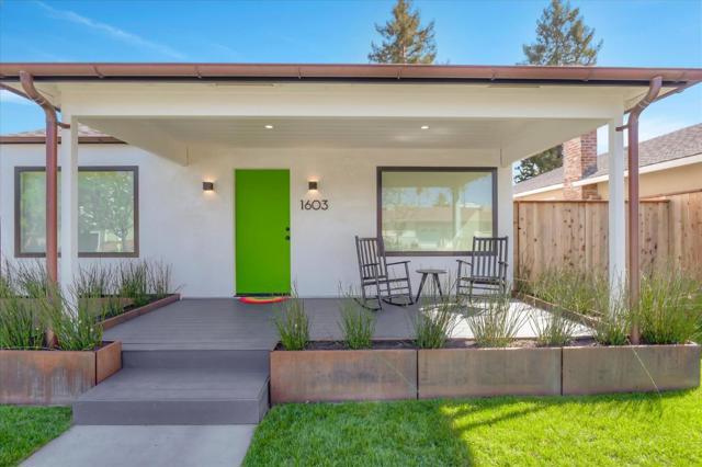 1603 Madison Avenue, Redwood City, CA 94061