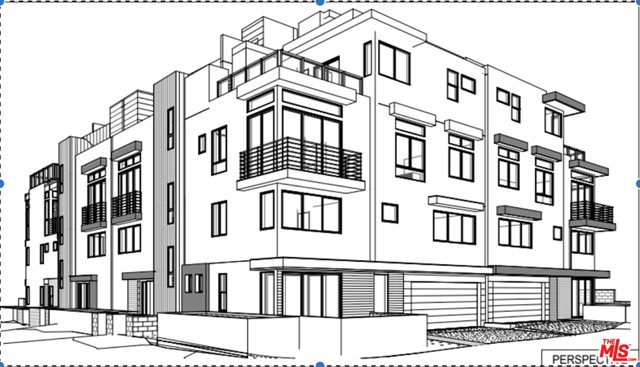 $6,999,000 total for both lots. Rare Offering! Property to be fully approved, RTI (ready to issue permits) for 8 four story, rooftop deck with elevator access Single Family Dwellings on this almost 13,000 square-foot double lot with alley access.  Perfect for a builder, developer, and/or owner-user, this property is situated on a quiet tree-lined street, steps away from a Target, an incoming Whole Foods, and multiple restaurants and stores in the vibrant Sawtelle neighborhood.  A rare opportunity to build a project like this and skip the SB330 hassle and build 8 single family dwellings located in the center of one of the hottest sub-markets in Los Angeles, where newly-developed townhouses are selling above $2.5M+.  The property consists of two neighboring lots, one measuring 6,460 square feet (1855 Barry Avenue) and the other measuring 5,941 square feet (1851 Barry Avenue).  The existing structure on 1855 Barry Avenue consists of a single family, 4 bedroom/4 bedroom house, with an apartment in the back.  The existing structure on 1851 Barry Avenue consists of a 2,728 square foot single family 4 bedroom/3 bathroom house, with a 2 bedroom/1 bathroom apartment in the back.  Both properties are to be delivered vacant with fully-approved, ready to issue permits to Buyer at Closing.