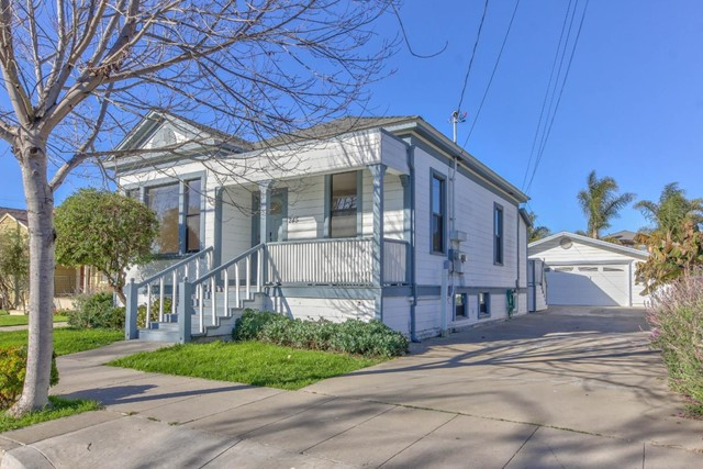245 Maple Street, Salinas, CA 93901