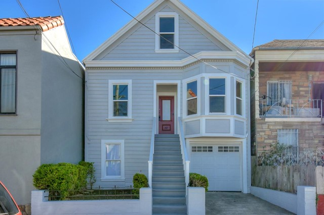 147 Silliman Street, San Francisco, CA 94134