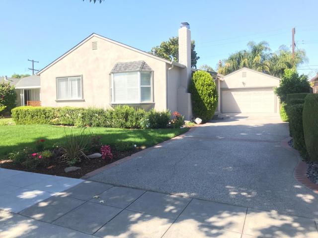 2335 Woodland Avenue, San Jose, CA 95128