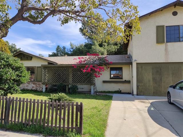 9429 CARLTON HILLS BLVD, Santee, CA 92071