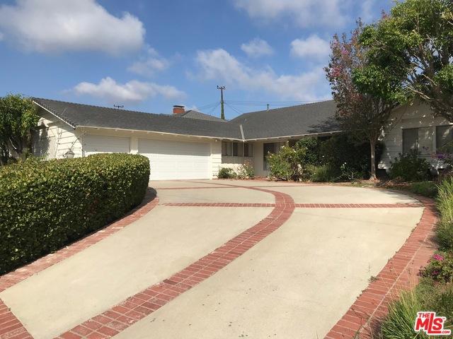 6728 SHENANDOAH Avenue, Los Angeles, CA 90056