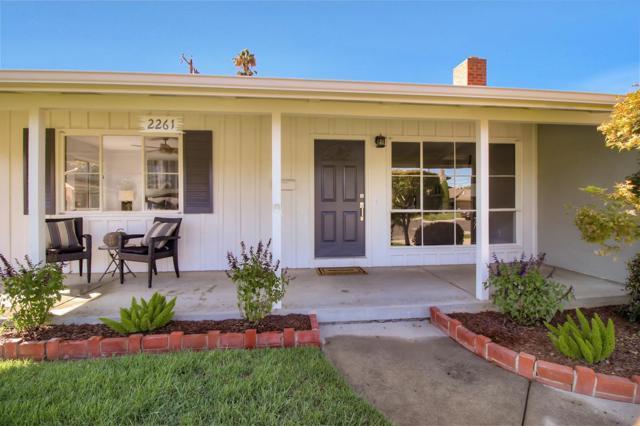 2261 Rita Court, Santa Clara, CA 95050
