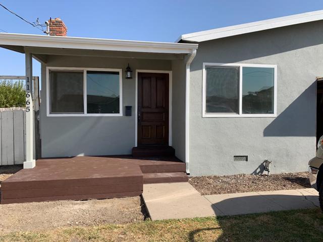 11665 Cypress Street, Outside Area (Inside Ca), CA 95012