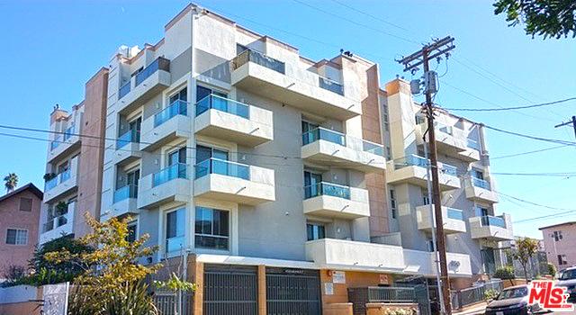 1150 S OXFORD Avenue 401, Los Angeles, CA 90006