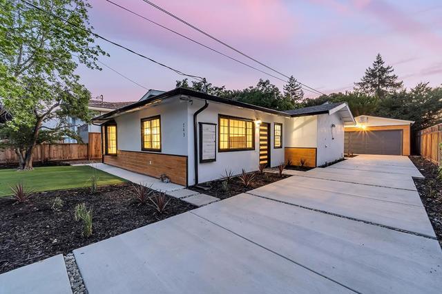 743 15th Avenue Menlo Park, CA 94025