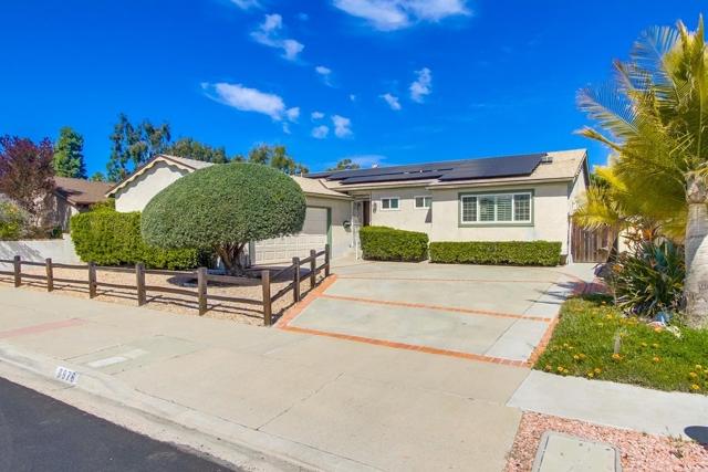 8976 HAVETEUR WAY, San Diego, CA 92123