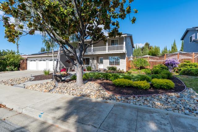 1164 Tangerine Way, Sunnyvale, CA 94087