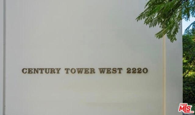 2220 AVENUE OF THE STARS 2606, Los Angeles, CA 90067