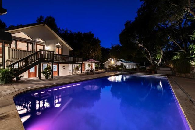 14205 Shannon Road, Los Gatos, CA 95032