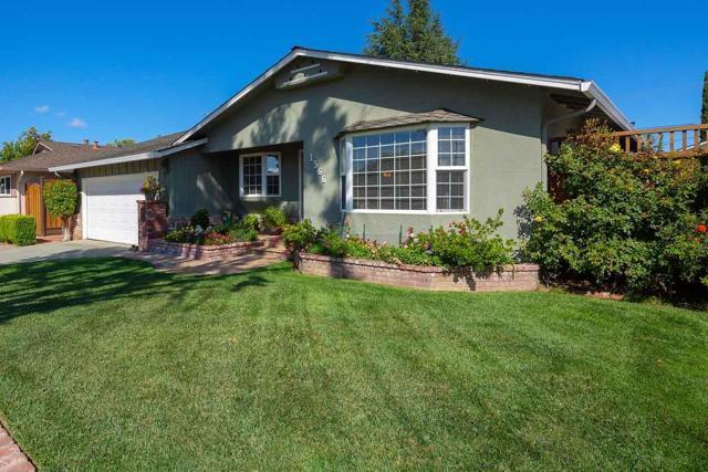 1566 Heron Avenue, Sunnyvale, CA 94087