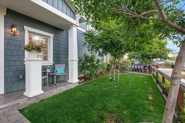 4. 701 2nd Avenue #1 San Mateo, CA 94401