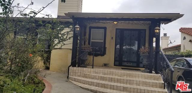 1051 PRINCETON Street, Santa Monica, CA 90403