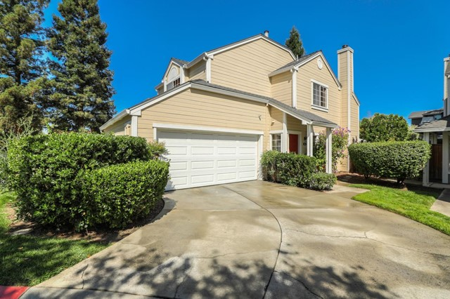 189 Easy Street A, Mountain View, CA 94043