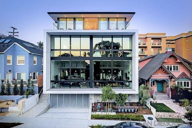 2357 Front Street, San Diego, CA 92101