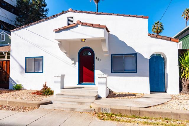 181 Saint James Street, San Jose, CA 95112