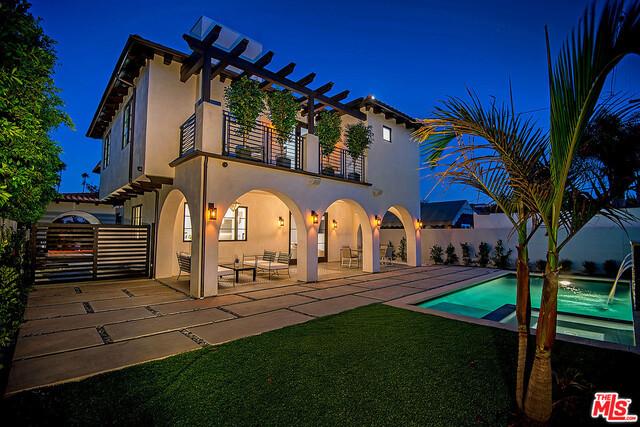 221 WILLAMAN Drive, Beverly Hills, California 90211, 4 Bedrooms Bedrooms, ,5 BathroomsBathrooms,For Sale,WILLAMAN,18378656