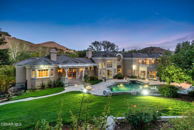 907 Vista Ridge Ln, Westlake Village, CA 91362